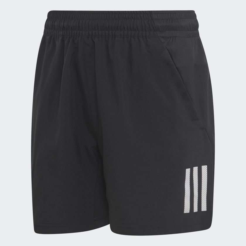 Boys 3-Stripes Club Shorts