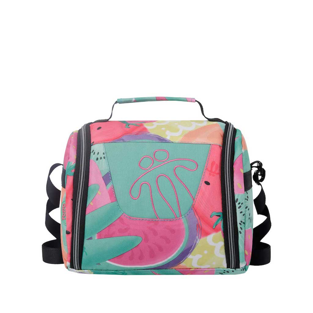RESALTADOR LUNCH BAG NETT