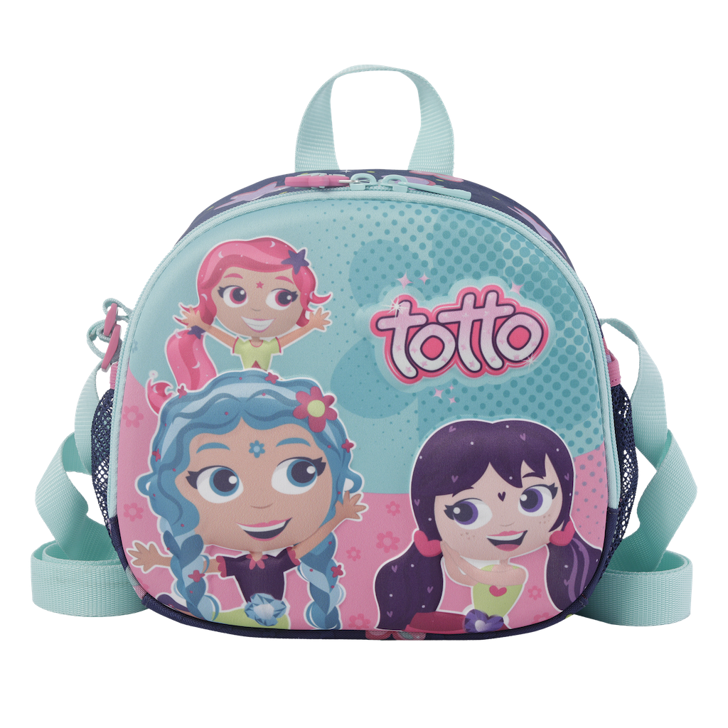 STARGIRLS LUNCH BAG