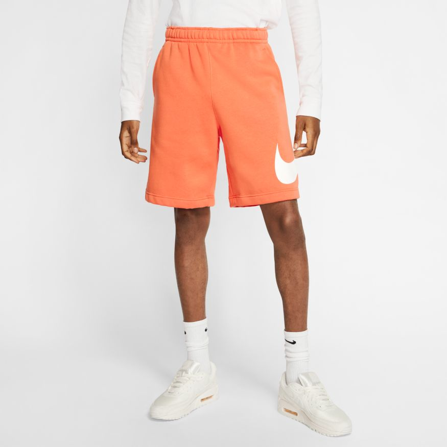 Nike Sportswear Club Mens Graphic Shorts