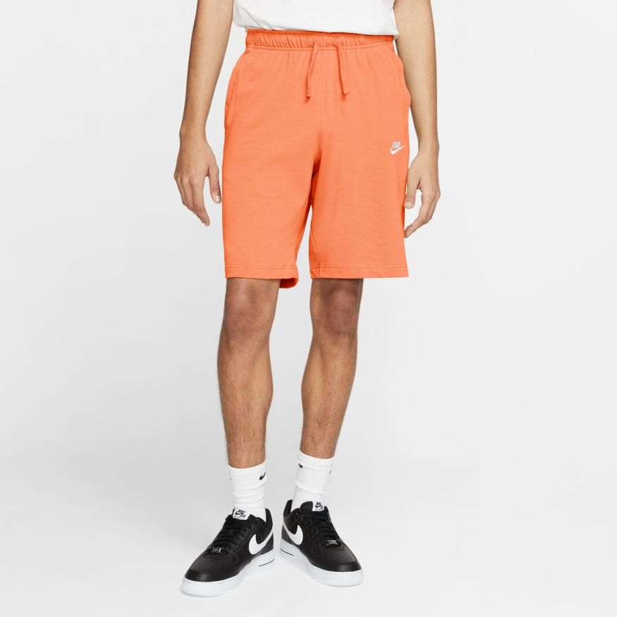 Nike Sportswear Club Fleece Mens Shorts
