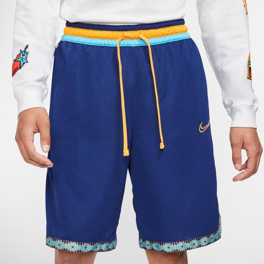 Nike Dri-FIT DNA Mens Basketball Shorts
