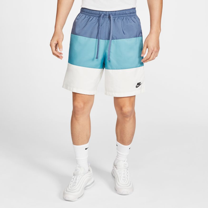 Nike Sportswear City Edition Mens Woven Shorts