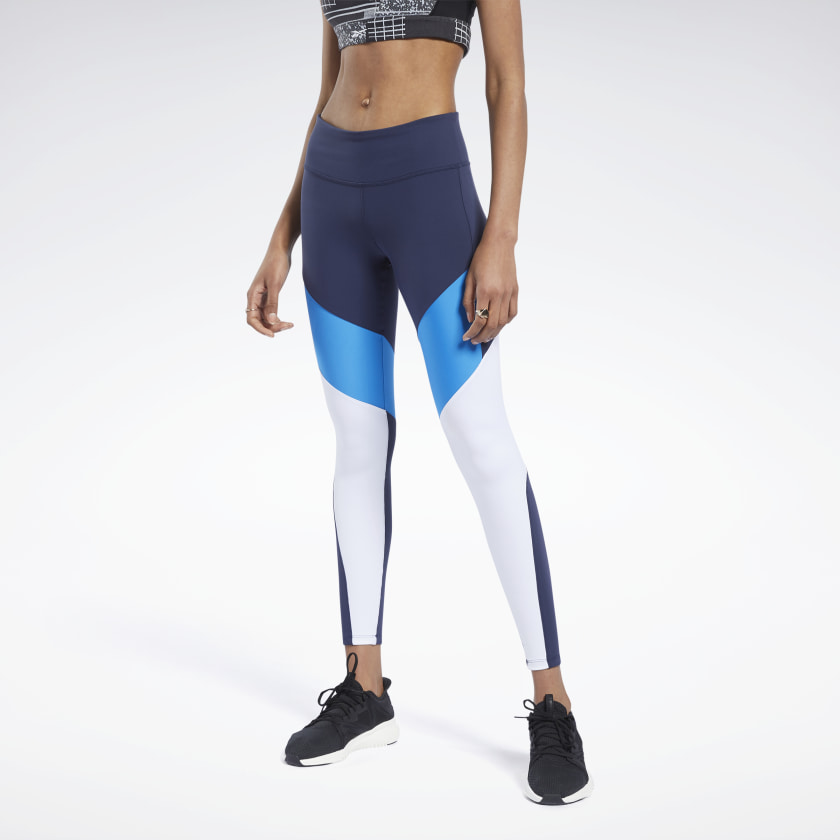 LUX COLORBLOCK 2 TIGHTS