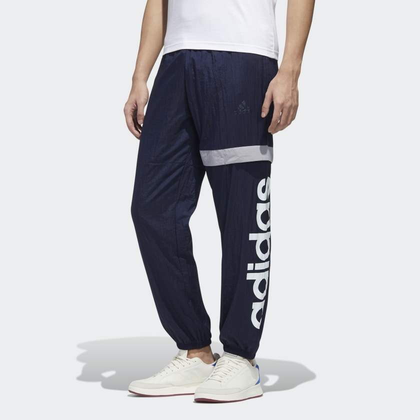 MENS NEW AUTHENTIC TRACK PANTS