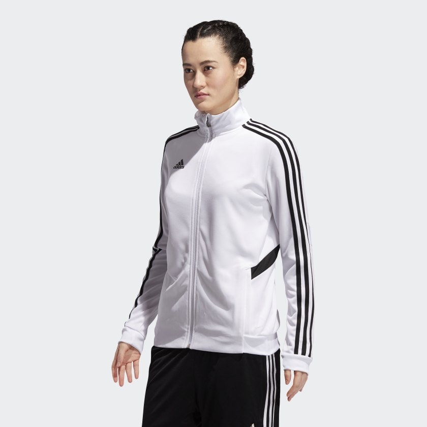 Womens Tiro Track Jacket