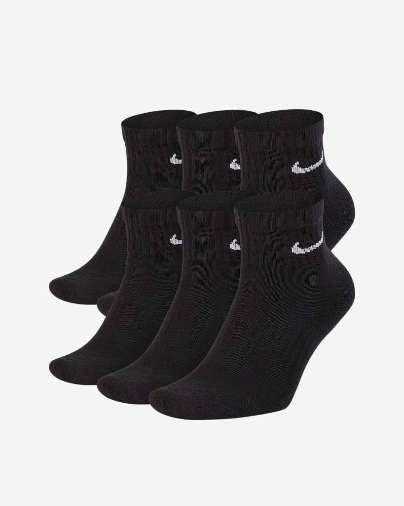 Training Ankle Socks (6 Pairs)