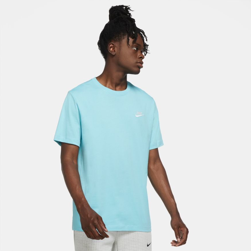 Nike Sportswear Club Mens T Shirt