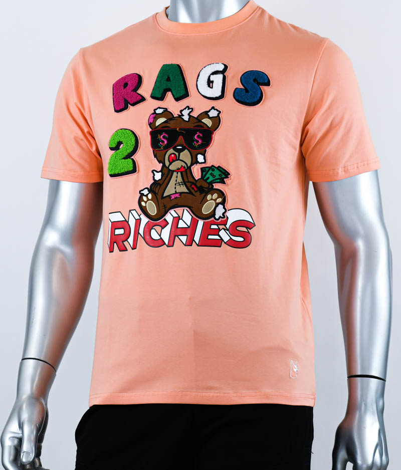 Rags 2 Riches Shirt