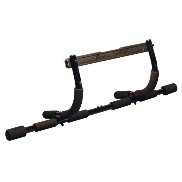 Body-Solid Tools Pull Up/Push Up Bar