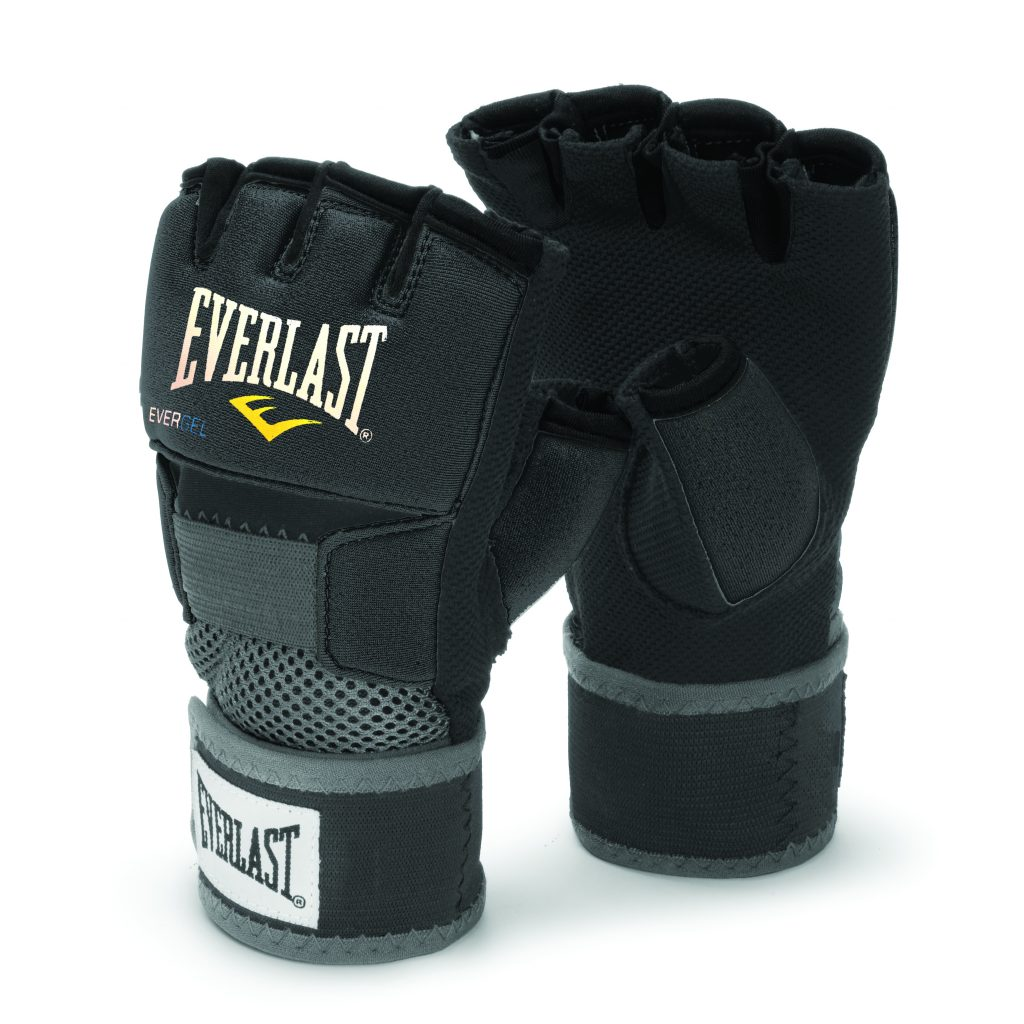 Wristwrap Heavy Bag Boxing Gloves