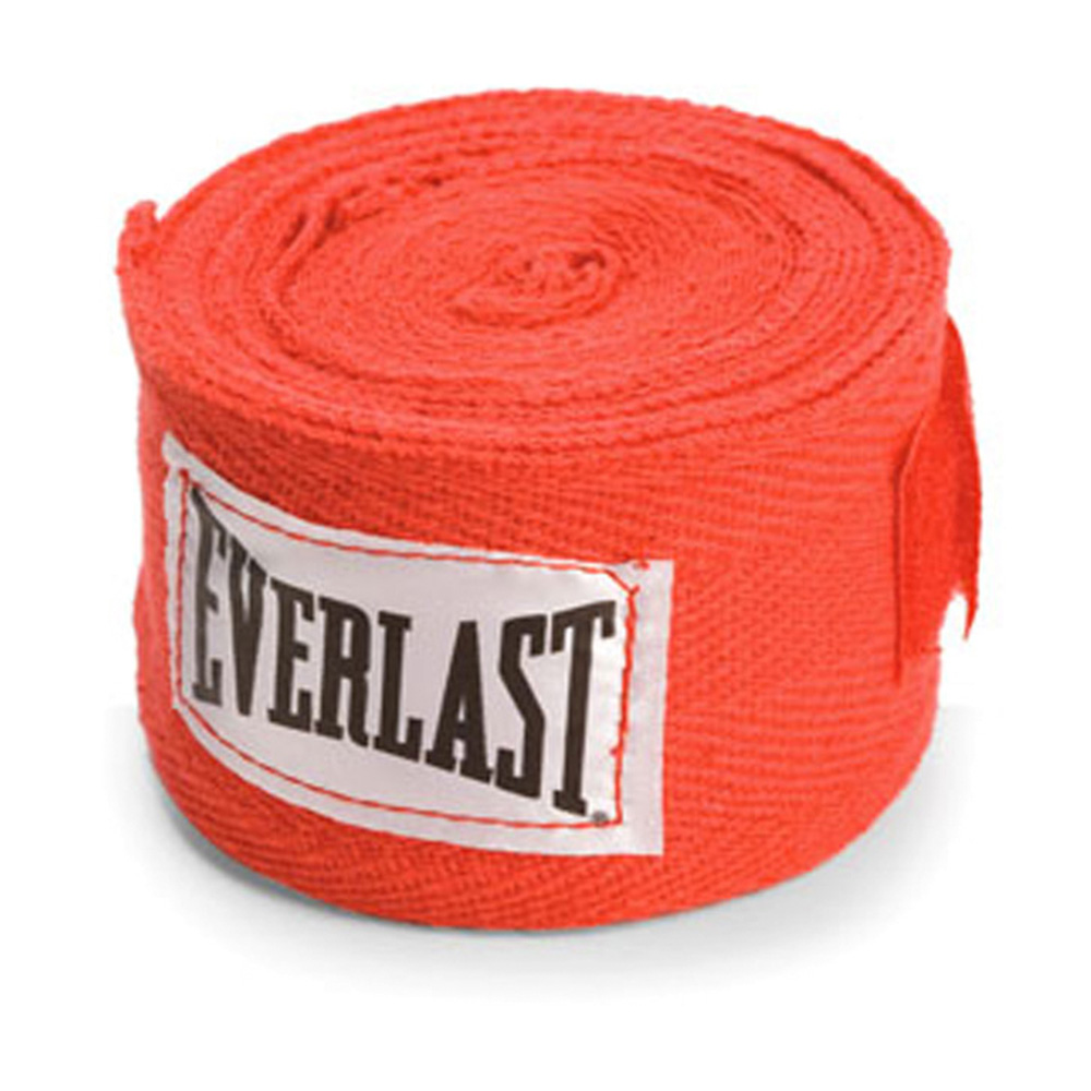 120″ HAND WRAP RED
