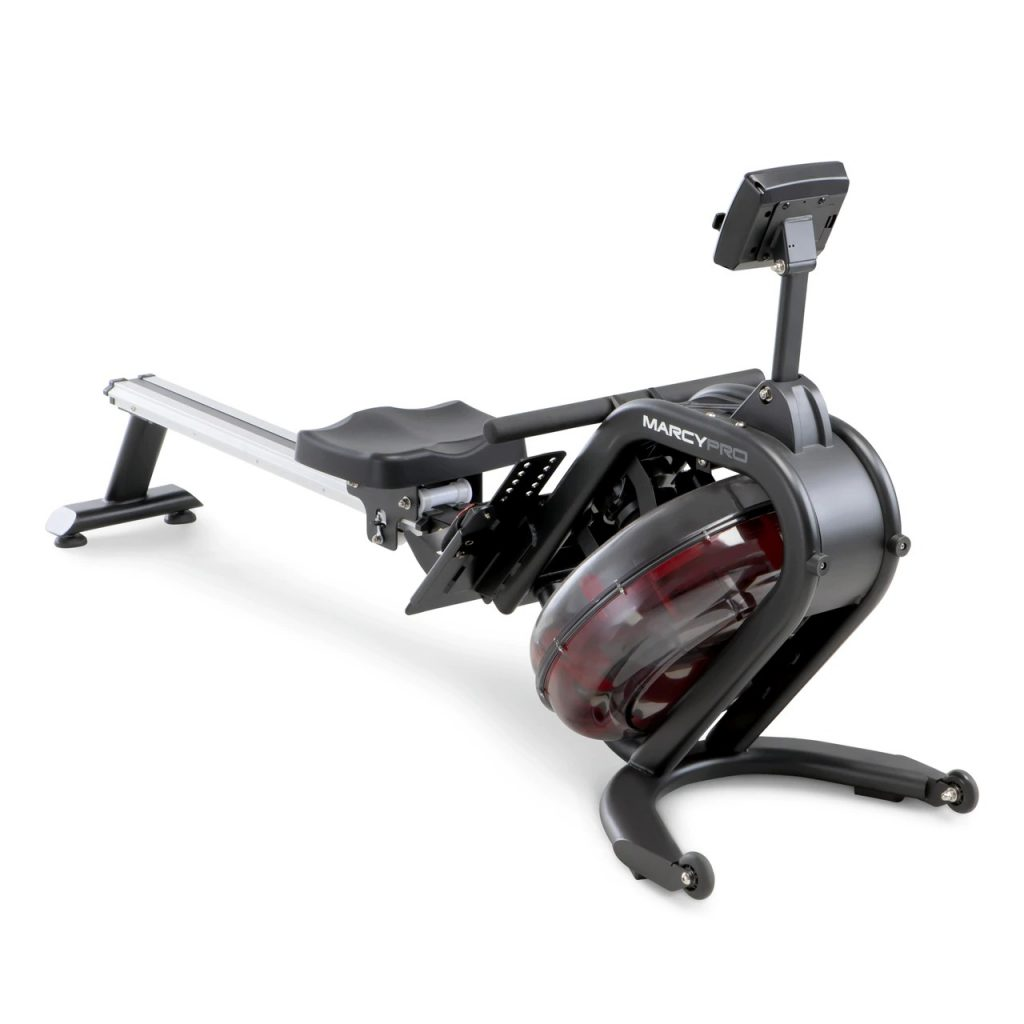 Marcy Indoor Water Rowing Machine | Marcy NS-6023RW