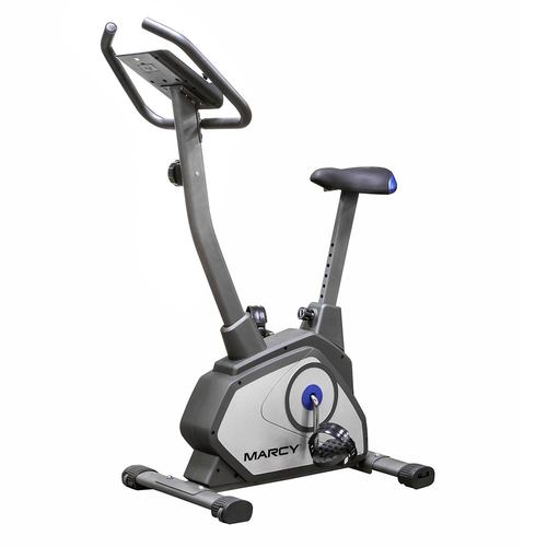 Magnetic Upright Exercise Bike | Marcy NS-40504U