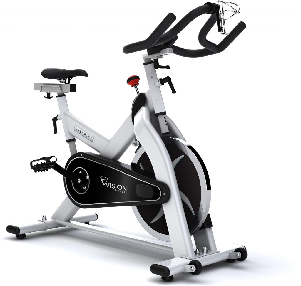 VISION COMMERCIAL SPIN BIKE