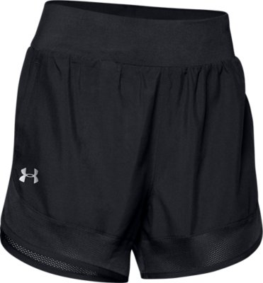 Women's UA Locker Woven Shorts