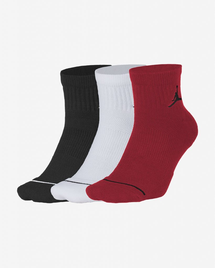 Jordan Everyday Max Ankle Socks
