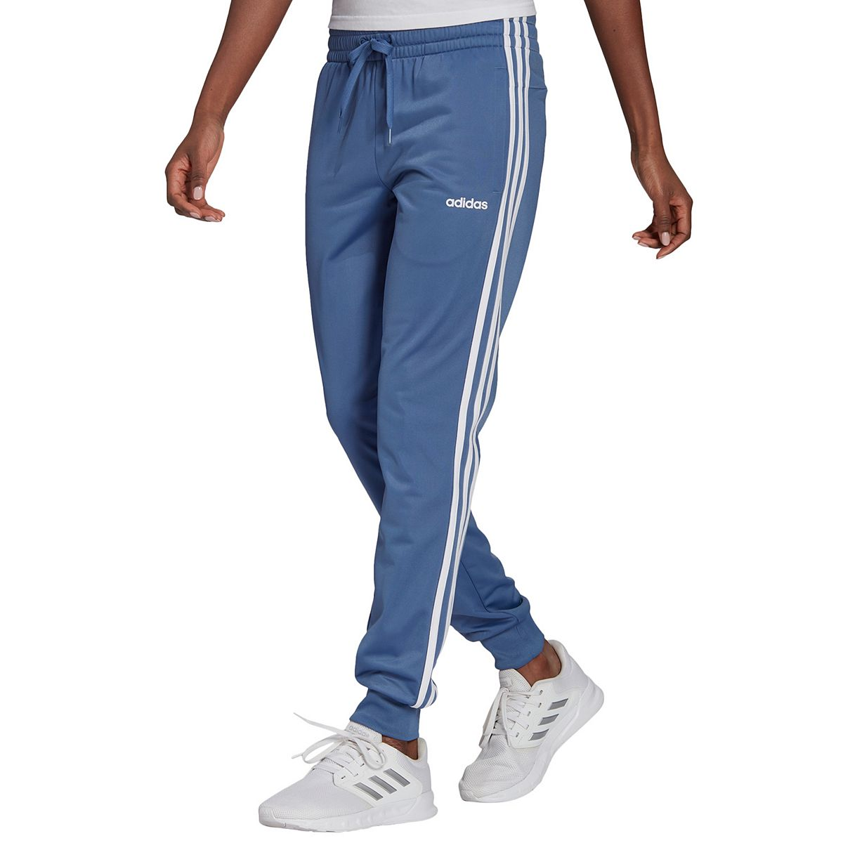 3-Stripes Tricot Pants
