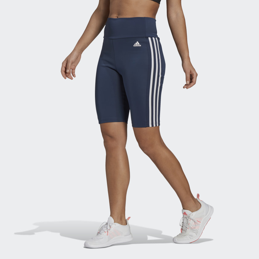 DESIGNED TO MOVE HIGH-RISE SHORT SPORT TIGHTS