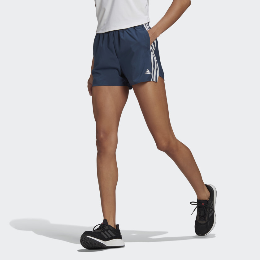 PRIMEBLUE DESIGNED 2 MOVE SHORTS