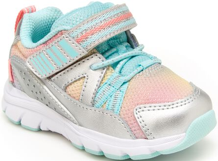 MADE2PLAY JOURNEY XW ADAPTABLE SNEAKER INFANT/TODDLER (EXTRA WIDE WIDTH)