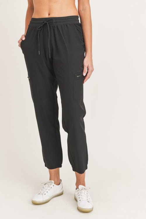 Essential Utility Active Joggers