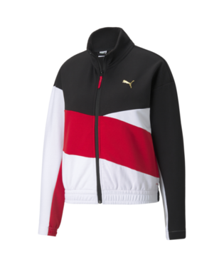 AS TRACK JACKET